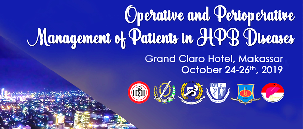 Operative and Perioperative Management of Patients in HPB Diseases