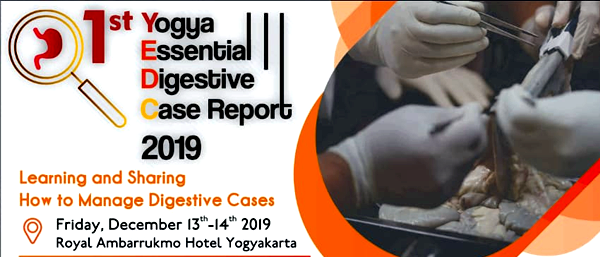 Yogya Digestive Essential Case Report 2019